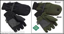 Pinewood Thinsulate Handschuhe Angler - Jagdhandschuh M L XL XXL Fäustlinge NEW