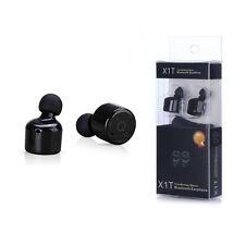 Mini Bluetooth Wireless TWS Stereo In-Ear Earphones Headset Earbuds for iphone7