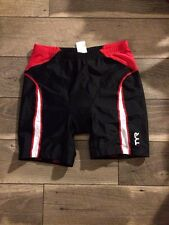 "Tyr Women 6"" Tri Shorts New Size Xl"