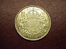 1952 CANADA HALF DOLLAR - LUSTROUS HIGH END COIN - HAVE A LOOK