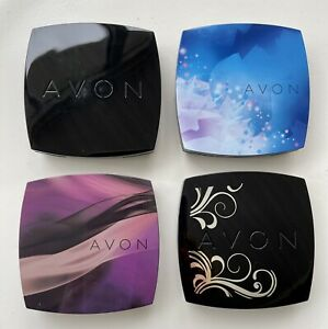 AVON True Color Eyeshadow Quad Discontinued Limited Edition * Choose Your Shade
