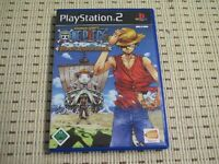 One Piece Grand Adventure für Playstation 2 PS2 PS 2 *OVP*