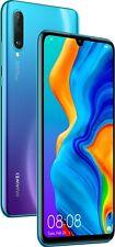 Huawei P30 lite New Edition 2020 6+256GB Dual Sim Italia Peacock Blue Sigillato