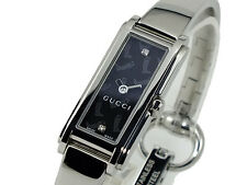 Gucci 109 Series YA109505 Ladies Watch