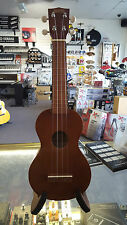Mahalo MK1TBR Soprano Kahiko Ukulele with Bag and Pick - Great Value