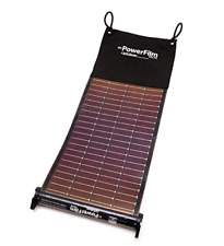 PowerFilm LightSaver - USB Roll-Up Solar Charger & Battery Bank - LS-1