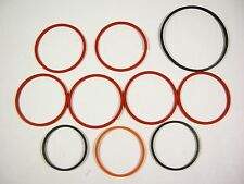 TH400 TH425 Oil Sealing Ring Kit Turbo 400 Full Kit 10 Teflon Transmission Rings