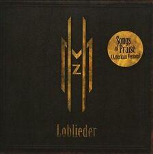 Audio CD Loblieder: Songs of Praise - MEGAHERZ - Free Shipping