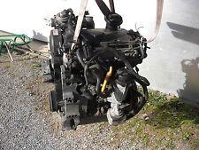 Skoda Octavia 1U Motor 4motion Allrad ATD ca. 140.000 km 101 PS 74 kW Diesel