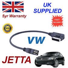 VW Jetta MMI 000051446B Speicherstick USB Kabel