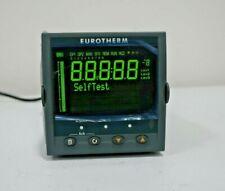 Eurotherm 3504 Programmer Temperature Controller 3504ccvh1 18612