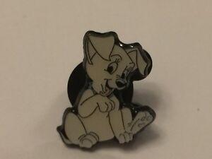 Disney JDS Oddball Dalmatian Puppy Pin From 102 Dalmatians Mini Pin Set