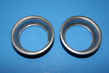 """OEM Murray Sears Higgins & OTHERS Crank Bearing Mounting Cups 1960's 20 24 26 """""""