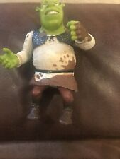 Hasbro Dreamworks Shrek OUTTA MY SWAMP Gas Farting Action Figure Toy