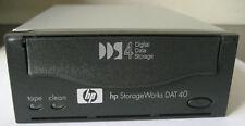 Hp StorageWorks Dat 40 Dds4 Tape Drive - C5683-60030 - Internal - Scsi Lvd/Se