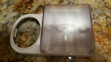 Braun Oral-B Charger Holder Brush Head Compartment with Cover