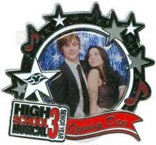 Disney Pin: Disney Cruise Line DCL High School Musical 3 Senior Year Opening Day