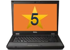 Dell Latitude E5410 14,1 Zoll 2,4GHz 4GB RAM 250GB HDD Windows 7 DVD-RW A Ware