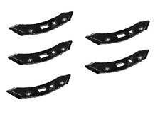 5 Spring Tooth Reversible Cultivator Points 15 Wide X 516 Thick X 105 Long