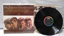 VINYL LP RECORD ALBUM SONG OF THE YEAR WAYNE NEWTON STYLE 1967