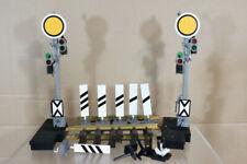 More details for lgb 5091 g gauge 2 x electric distant semaphore signal set mint nz