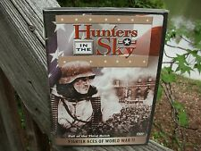 Hunters In the Sky (DVD, 2003)***SEALED***VOL 8***FALL OF THE THIRD REICH***NEW