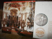 SCHNIZER: Missa C-Dur = Mass = Messe > Tölzer Knabenchor Schmidt-Gaden/ Carus LP