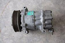 Klimakompressor SANDEN SD6V12 63180074459655191580 Peugeot 206 1,6 Hdi 80 KW