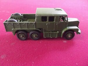 DINKT SUPERTOYS 689 MEDIUM ARTILLERY TRACTOR