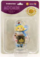Medicom UDF-414 Ultra Detail Figure Moomin Series 4 Too-ticki