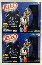 2X Disney Star Wars Jell-O Jigglers Mold Kit 12oz, Limited Edition, Jell-O Shots