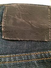 Silvertab Levis Silver Tab Baggy Jeans 34x34 Philippines Cotton Worn Blue