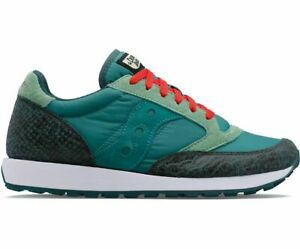 Super7 Saucony Universal Monsters Creature From The Black Lagoon Mens 10 Shoe
