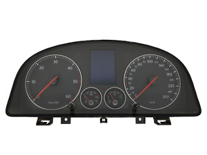 Bloc Compteurs Vitesse VW Touran 1T0920872F 110080218028 24147