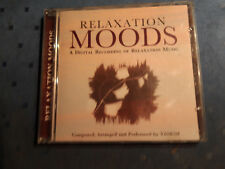 CD Relaxation Moods