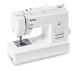 Brother Sewing Machine XR27NT Auto Needle Threader  Free express Delivery