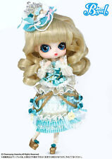 Byul Princess Minty Groove fashion doll pullip hime deco
