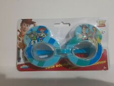 Disney Toy Story Swim Ways Swim Goggles (Ages 3+)