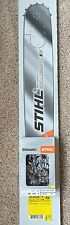 """STIHL 28"""" ES PRO BAR AND CHAIN CHAINSAW 3/8"""" .050"""" MS441 MS460 MS461 3003- NEW"""