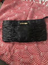 Michael Michael Kors Black Women' Clutch-Shoulder Bag
