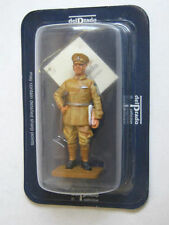 British Del Prado Toy Soldiers
