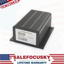 Cart Replace Curtis PMC 24V/36V 275Amp DC Controller For EZGO Golf 1204-027
