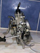 yamaha dt dtr dtre 125 x Mikuni carb Carburettor refurbished