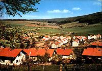 FRIEDLAND OT Reiffenhausen AK Niedersachsen Sandhecke  color Postkarte ~1980