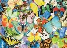 Ravensburger - BUTTERFLIES - 500 Large Piece Format puzzle
