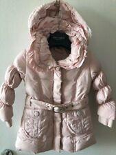 Futurino European Company Girl Winter Coat Jacket TG. 4