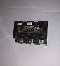 General Electric Tec36150 Current Limiter