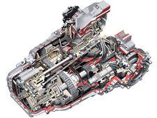 Kostenvoranschlag für Automatikgetriebe Instandsetzung oder  Reparatur