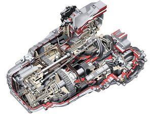 Automatikgetriebe   Instandsetzung   Reparatur   01J Multitronic   CVT   Audi