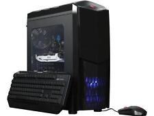 ABS Sentry Sabre Gaming Desktop ALI123 Intel i7-7700 (3.6 GHz) 16 GB DDR4 240 GB